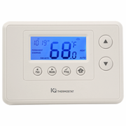 Qolsys IQ Wireless Thermostat (QZ-2200-840)