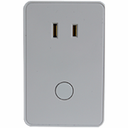 Qolsys IQ Wireless Z-Wave Dimmer (QS-QZ2140-840)