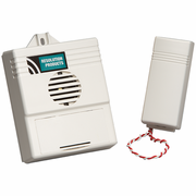 RE116-U - Resolution Products Wireless Universal Alarm Siren