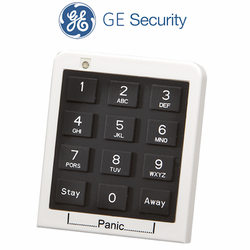 RE152 - Resolution Products Wireless PINpad Keypad (for GE)