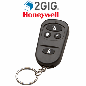 RE200RW - Resolution Products Wireless Remote Keyfob (for 2GIG & Honeywell)