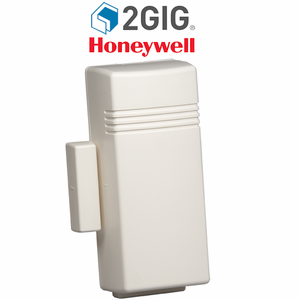 RE201 - Resolution Products Wireless Standard Door and Window Alarm Sensor (for 2GIG & Honeywell)