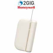 RE211 - Resolution Products Wireless Micro Door and Window Alarm Sensor (for 2GIG & Honeywell)