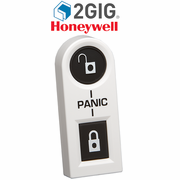 RE251 - Resolution Products Wireless Hidden Panic Button (for 2GIG & Honeywell)