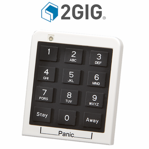 RE252T - Resolution Products Wireless PINpad Keypad (for 2GIG)