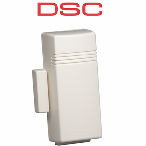 RE301 - Resolution Products Wireless Standard Door and Window Alarm Sensor (for DSC)