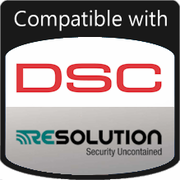 Resolution Products for DSC Security