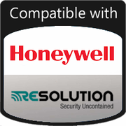 Resolution Products for Honeywell Security