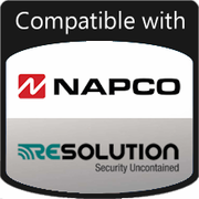Resolution Products for Napco Security