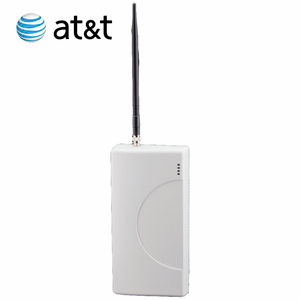 TG-4 - Telular Telguard 3G/4G GSM Cellular Primary/Backup Alarm Communicator (for AT&T)