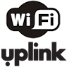 Uplink Wifi Monitoring Services