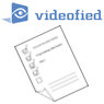 Videofied Cellular Alarm Monitoring Form