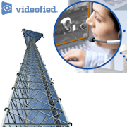 Videofied Cellular Video-Verified Alarm Monitoring Service