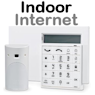 Videofied Internet Wireless Indoor Video Security System