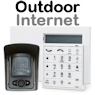 Videofied Internet Wireless Outdoor Video Security System