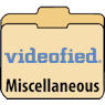 Videofied Miscellaneous Security Products
