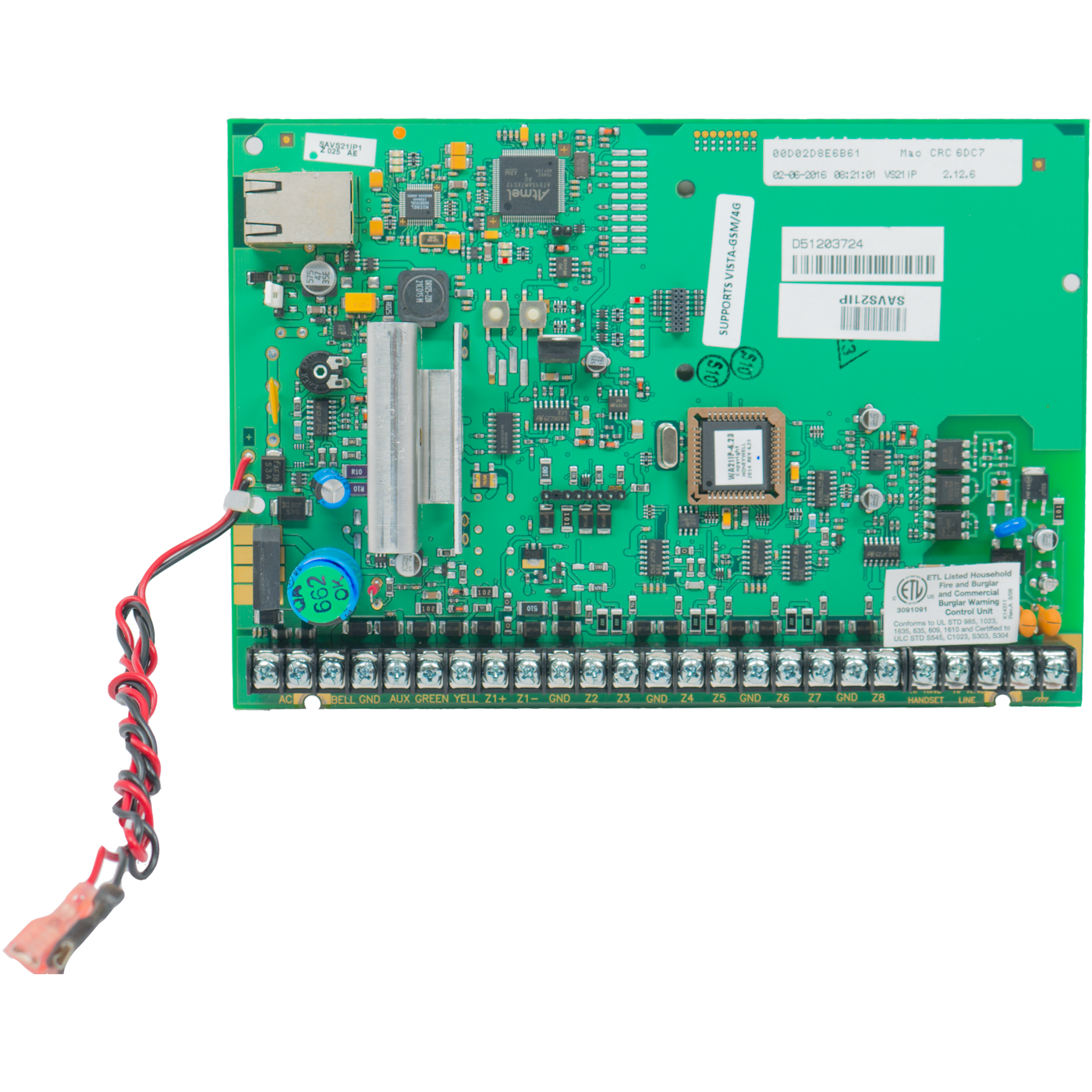 Hand Brake Alarm Module furthermore Automatic Water Level Controller Working Principle moreover Vista 21ip Honeywell Inter  Alarm Control Panel Board Only furthermore How Long Does An Ansul Fire System Service Take together with Dsc Maxsys Control Panel Pc4020. on alarm panel wiring