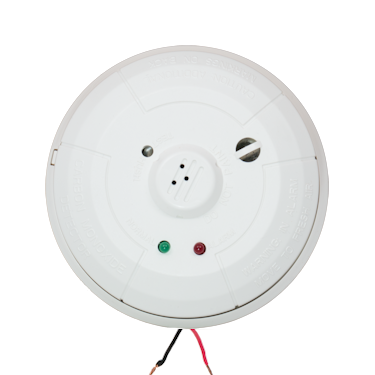 Wired Carbon Monoxide Detectors