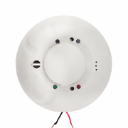 Wired Heat & Smoke Detectors