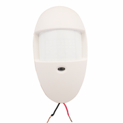 Hardwired Motion Detectors