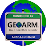 Worldwide Alarm Monitoring Services