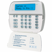 WT5500 - DSC Wireless 2-Way Alarm Keypad
