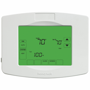 ZWSTAT - Remote Thermostat for Honeywell Security Systems