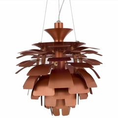Artichoke Lamp 24 Inches