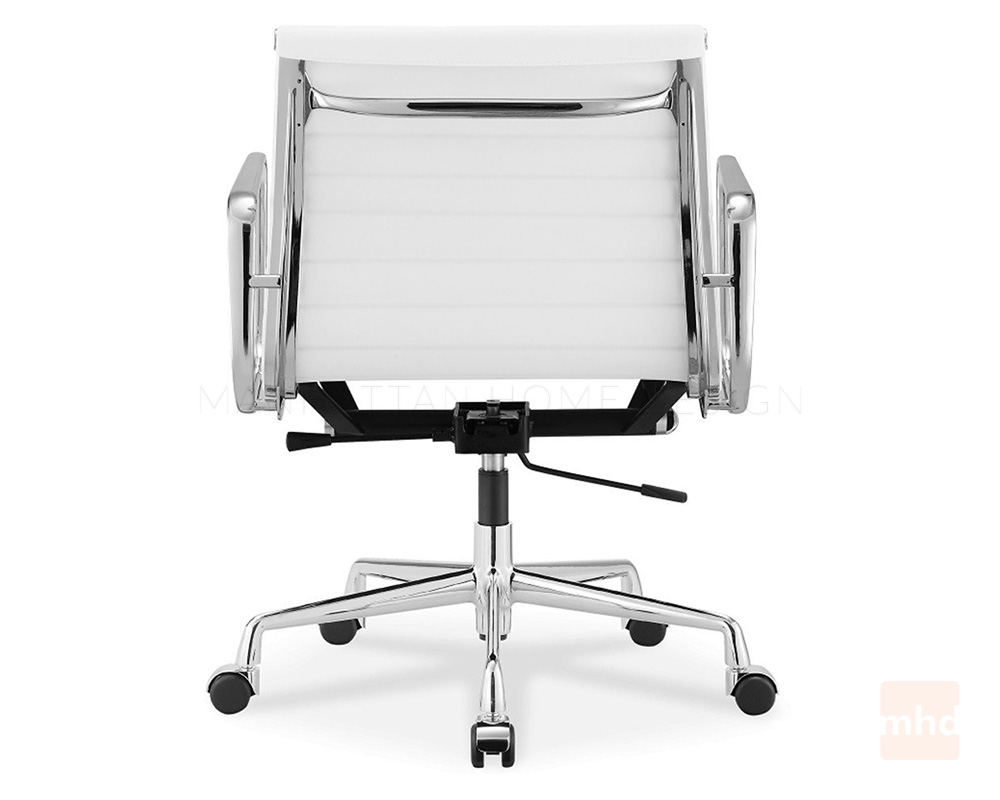 ... Eames Office Chair Replica | Ribbed Management Chair Style 13