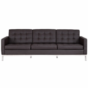 Loft Sofa in Leather