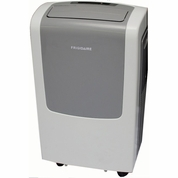 12,000 BTU Portable Air Conditioner:  Cool Off this Summer