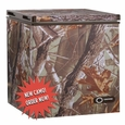 Avanti CF524CG 5.2 Cubic Foot Capacity Chest Freezer with Camouflage Wrapped Exterior, Perfect for the Hunter, Cabin or Mancave Room or Garage of your Home
