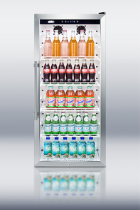 Commercial Beverage Centers