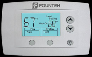 Energy Management; Control at your Fingertips from Founten