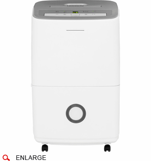 Frigidaire Ffad7033r1 70 Pint Dehumidifier Cool Running