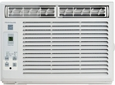 Frigidaire FFRE0533Q1 5,000 BTU Window Air Conditioner with 11.2 EER, R-410A Refrigerant, 150 sq. ft. Cooling Area, Digital Controls and Remote Control