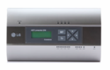 LG PLNWKB100 LonWorks Gateway, Multi V Communication for up to 64 Units