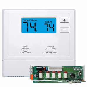 ptac units wall thermostats cool running hospitality supply llc