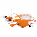 Rectorseal REC83919 Aspen Mini Orange 208/230V Condensate Pump for Indoor DFS Units up to 5 Tons