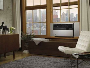 Top Ten List for Installing a Window Air Conditioner