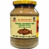 Pickled Gouramy Fish