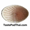 Thai Lao Sticky Rice Bamboo Basket