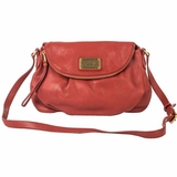 Marc by Marc Jacobs Crossbody Bag - Bright Persimmon