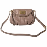 Marc by Marc Jacobs Crossbody Bag - Rootbeer