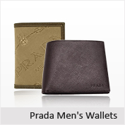 Prada Men's Wallets