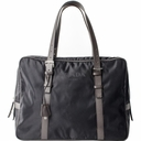 Prada Travel Bag - Black