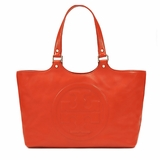 Tory Burch Bombe Burch Tote Bag Tory - Red