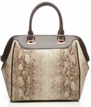 Urban Expressions Wilshire Bag - Brown