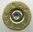 38 S&W Fired Brass 500 count