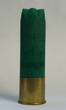 """Remington Fired 2 3/4"""" Green High 6 pt Base 500 count"""